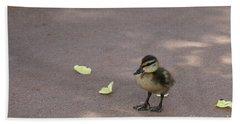 Duckling Beach Sheet