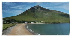 Dugort Beach Achill Beach Towel