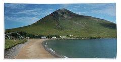 Dugort Beach Achill Beach Sheet