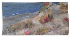Dune View Beach Towel