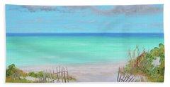 Dunes Beach Beach Sheet