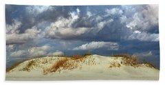 Dunes Day  Beach Towel