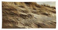 Dunes Beach Towel