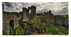 Dunluce Castle Beach Sheet