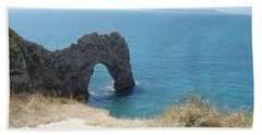 Durdle Door Photo 3 Beach Towel