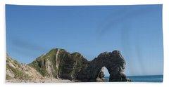 Durdle Door Photo 6 Beach Towel