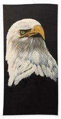 Eagle Earl's Power Beach Sheet