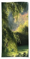 Early Morning Tranquility Beach Towel