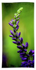 Early Spring Vision Beach Towel by Mike Eingle