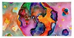 Earth Beach Sheet