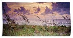 Easter Sunrise  Beach Sheet