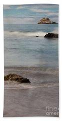 Easy Beach Towel by Mark Alder