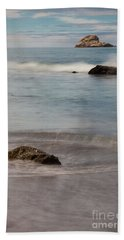 Easy Beach Sheet by Mark Alder