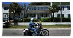 Easy Rider Beach Sheet