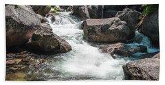 Easy Waters- Beach Sheet