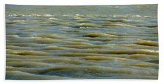 Eaux Vertes Beach Sheet