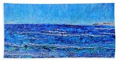 Ebbing Tide Beach Sheet