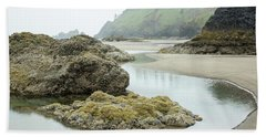 Ecola Tidepool Beach Sheet