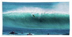 Eddie Aikau Beach Sheet