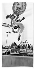 Eddie Fiola Freestylin' Cover 1986 Beach Sheet