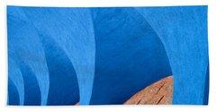 Ekklisia Beach Sheet by Paul Wear