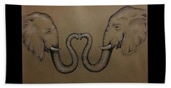 Elephants Beach Sheet