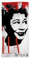 Ella Beach Towel