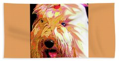 Ellie Beach Towel
