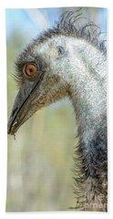 Emu 3 Beach Towel