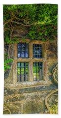 Enchanting Window Beach Sheet