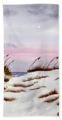End Of A Perfect Day Beach Towel