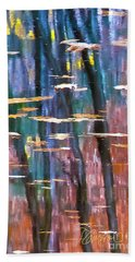 Enders Reflection Beach Towel