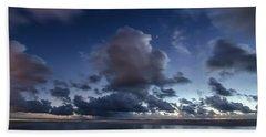 Endless Horizons Beach Towel