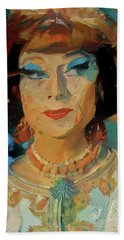 Endora Beach Towel