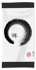 Enso Zen Beach Sheet