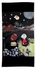 Epic Beach Sheet by Dan Twyman
