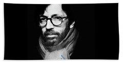Eric Clapton Beach Sheet