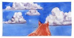 Ernesto's Dream Beach Sheet