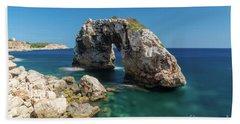 Es Pontas Beach Sheet