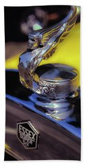 Essex Super 6 Hood Ornament Beach Sheet