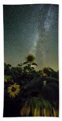 Beach Sheet featuring the photograph Estelline by Aaron J Groen