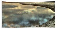 Estuary Beach Sheet