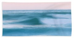 Eternal Motion Beach Towel