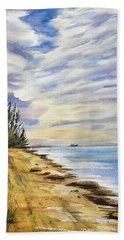 Eternity Beach Towel