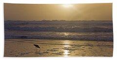 Everlast Beach Towel