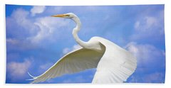 Exodus Beach Towel