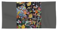 Exotic Seashells For Sale Beach Towel
