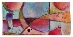 Expression # 13 Beach Sheet by Jason Williamson
