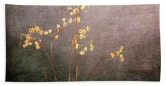 Beach Towel featuring the photograph Faded From The Valley by Randi Grace Nilsberg