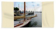 Fair Weather Annapolis  Beach Sheet